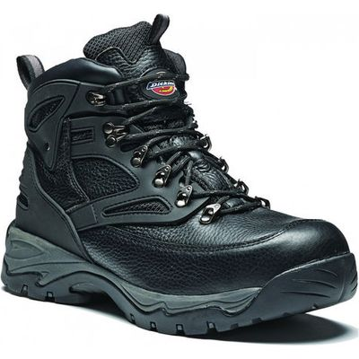 Dickies Dickies Preston Safety Boot (Brown) - Size 5.5
