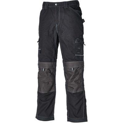 Dickies Dickies EH30050 Eisenhower Max Trousers Black 42 Tall