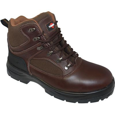 Torque Torque Trail Safety Boot Size 10
