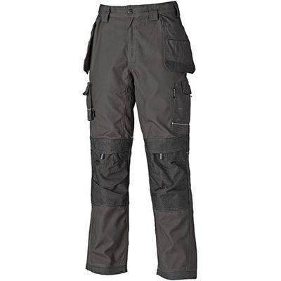 Dickies Dickies EH30050 Eisenhower Max Trousers Grey 34 Short