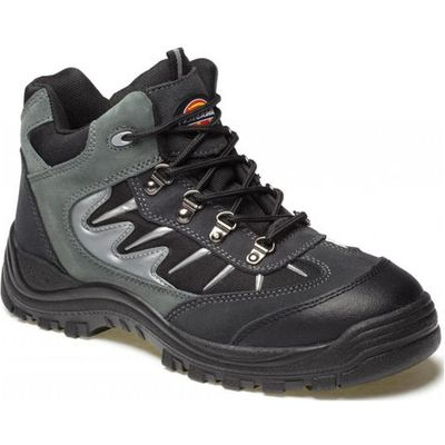 Dickies Dickies Storm Safety Hiker Trainer Black Size 10