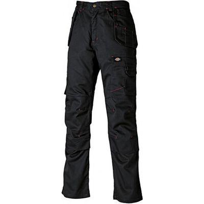 Dickies Dickies Black Redhawk Pro Trousers (40 Short)