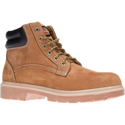 Dickies Dickies Donegal Safety Boot Honey (Size 6)