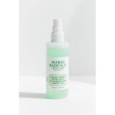 Mario Badescu Facial Spray With Aloe, Cucumber And Green Tea, ASSORTED
