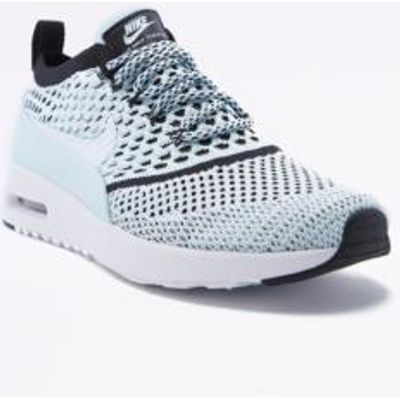 00190382092776 | Nike Air Max Thea Baby Blue Mesh Trainers  BLUE Store