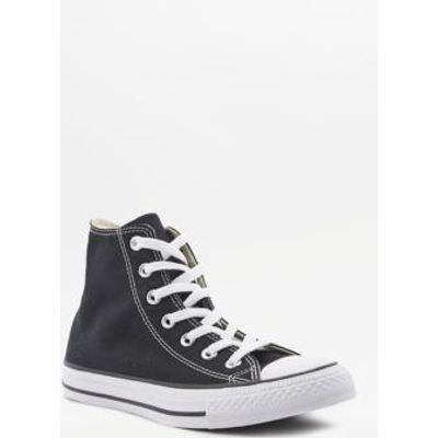00889437845886 | Converse Chuck Taylor All Star Black High Top Trainers  BLACK Store