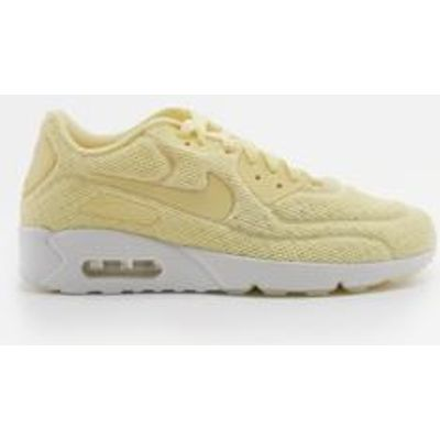 00190382131567 | Nike Air Max 90 Ultra 2 0 Yellow Trainers  YELLOW Store