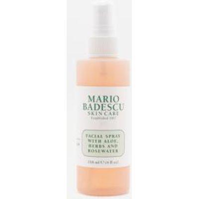 Mario Badescu Rosewater Facial Spray, PINK
