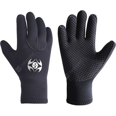 SLINX 1127 Paired Diving Gloves