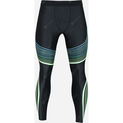 Chic Outdoor Training Pants for Men