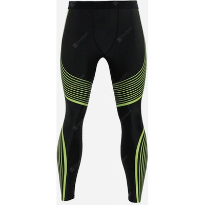 Men Breathable Outdoor Training Pants