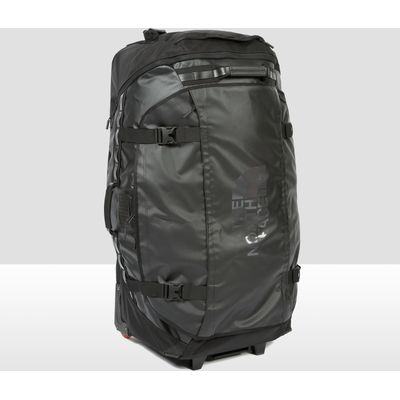 Men's The North Face Rolling Thunder Carry-on-bag - BLK/BLK, BLK/BLK