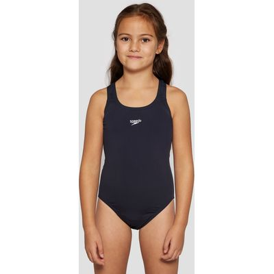 Speedo Junior Endurance+ Medalist Swimsuit - Navy, Navy