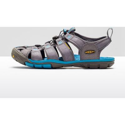 Women's Keen Clearwater CNX Sandals - Grey, Grey