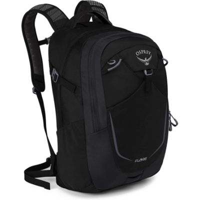 Men's Osprey Flare 22 Backpack - Black, Black