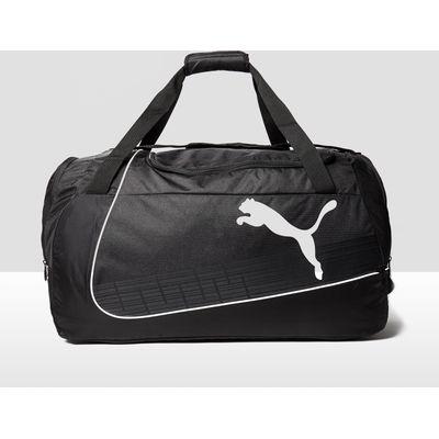 Men's PUMA Evopower Large Bag - Black/White, Black