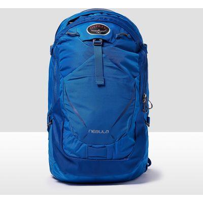 Men's Osprey NEBULA 34 Daypack - BLUE/BLUE, BLUE/BLUE