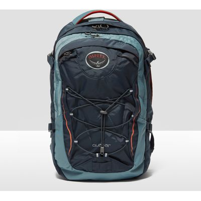 Men's Osprey Quasar 28 Backpack - Grey, Grey