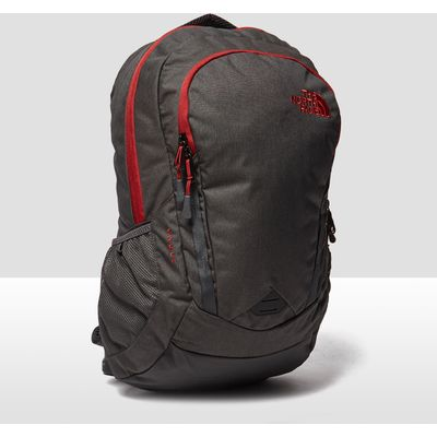 Women's The North Face Vault 28L Backpack - Grey/Red, Grey/Red