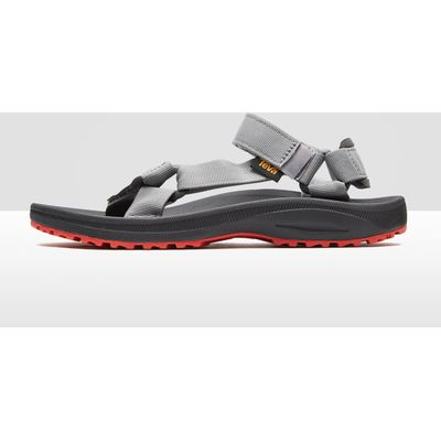 Men's Teva Winsted Sandals - Grey, Grey