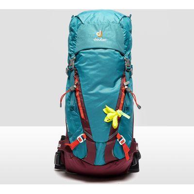 Women's Deuter Guide 30L + 6 SL Backpack - SACK/SACK, SACK/SACK