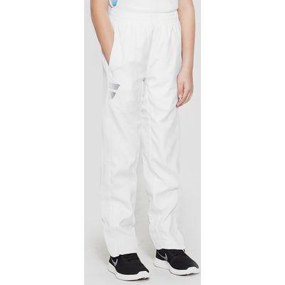 Babolat Core Club Junior Pants - White, White