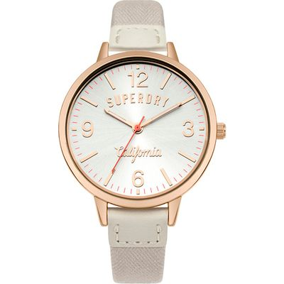 Superdry Ascot Sunrise Watch