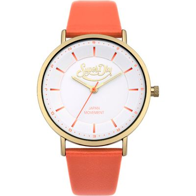 Superdry Oxford Pastel Pop Watch