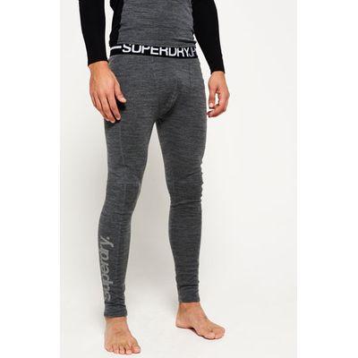 Superdry Merino Base Layer Leggings