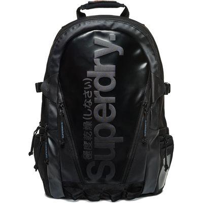 Superdry Mono Tarp Backpack
