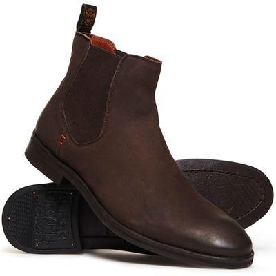 Superdry Meteora Chelsea Boots
