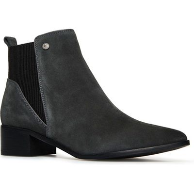 Superdry Quinn Ribbed Chelsea Boots