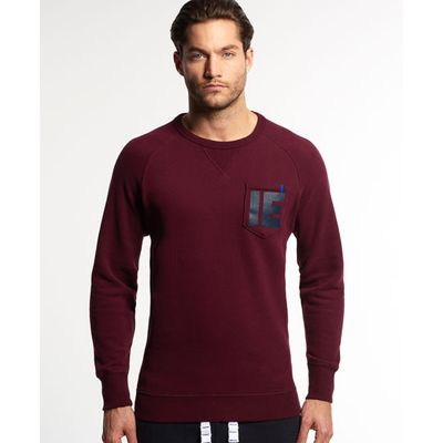 Superdry Runner Crew Sweatshirt