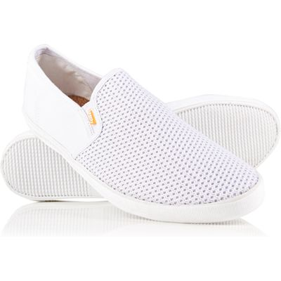 Superdry Swimmer Slip On Sneakers