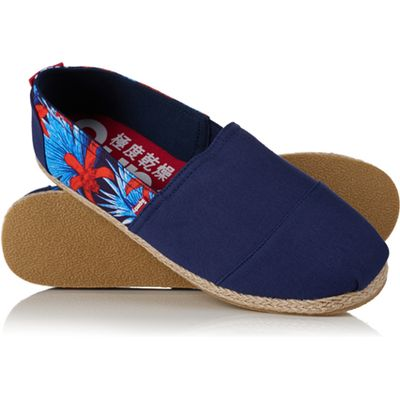 Superdry Jetstream Espadrilles