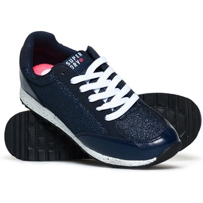 Superdry Core Runner Trainers