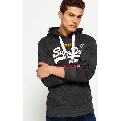 Superdry Sweat Shirt Store Tri Hoodie