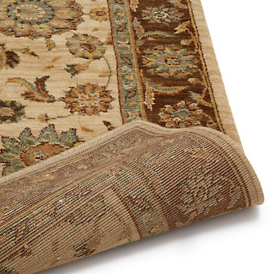 Living Treasures Runner Rug