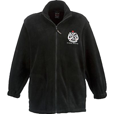 28071426   St James  Catholic High School Fleece  Black Store