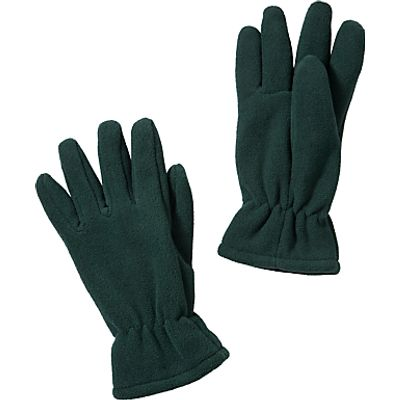 John Lewis Fleece Gloves
