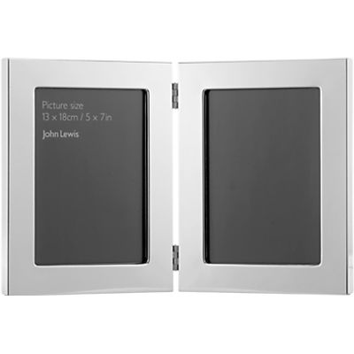 20262211 | John Lewis Double Photo Frame Store