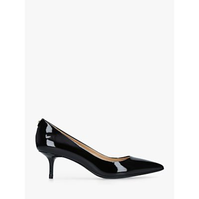 MICHAEL Michael Kors Flex Pump Kitten Heel Court Shoes