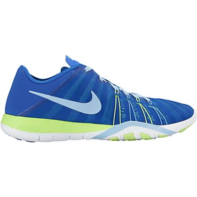 885176607099 | Nike Free TR 6 Women s Cross Trainers  Blue Green Store