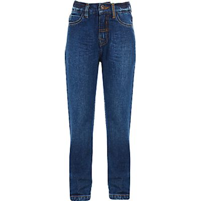 John Lewis Boys' Core Straight Fit Jeans