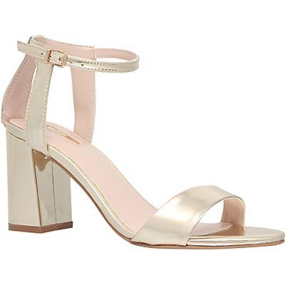 Carvela Gigi Block Heeled Sandals
