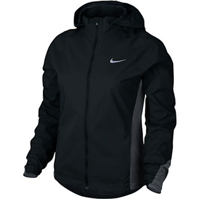 886551647600 | Nike Hypershield Women s Running Jacket  Black Anthracite Store