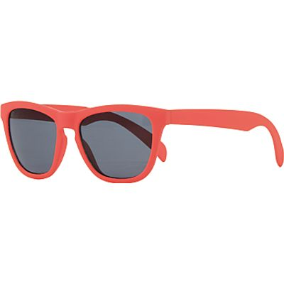 John Lewis Children's Rubber Wayfarer Sunglasses