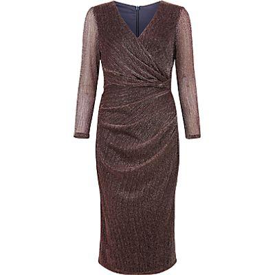 Fenn Wright Manson Petite Star Dress, Pink