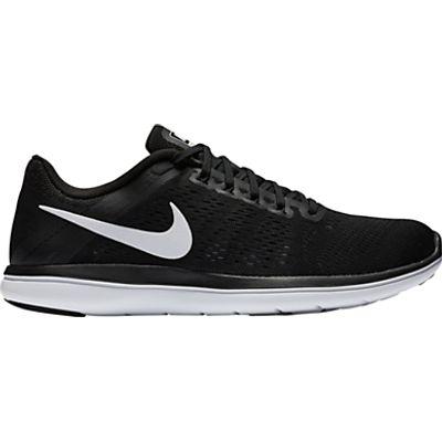 886548822621 | Nike Flex 2016 RN Women s Running Shoes  Black White Store