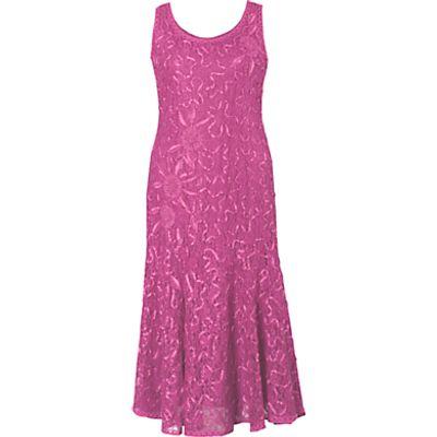 Chesca Lace Cornelli Dress